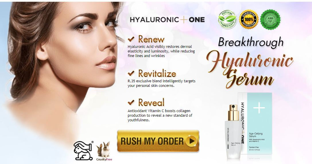 Hyaluronic one